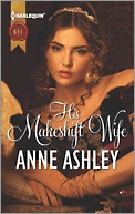 His Makeshift Wife by Anne Ashley