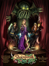 Shakespeare vs. Lovecraft: A Horror Comedy Mash-Up featuring Shakespeare's Characters and Lovecraft's Creatures