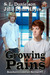 Growing Pains (Southern Comfort #2)