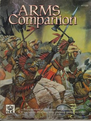 Arms Companion by Joseph A. Buono