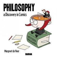 Philosophy by Margreet de Heer
