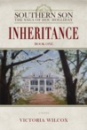 Inheritance (Southern Son: The Saga of Doc Holliday, #1)
