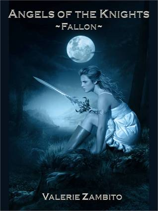 Angels of the Knights - Fallon by Valerie Zambito