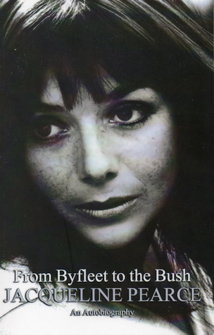 From Byfleet to the Bush by Jacqueline   Pearce