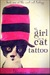 Girl with the Cat Tattoo (Cool Cats)