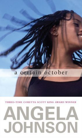 A Certain October by Angela Johnson