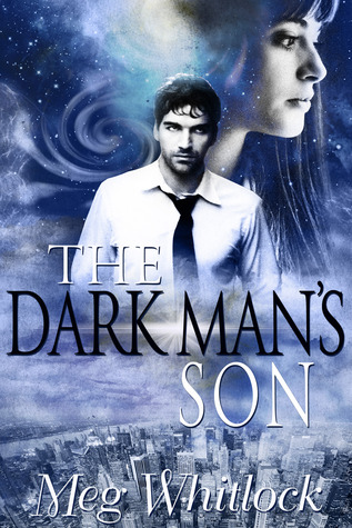 The Dark Man's Son (Guardian Chronicles #1)