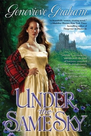 Under the Same Sky (The MacDonnells, #1)