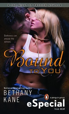 Bound To You (One Night of Passion #1.5)