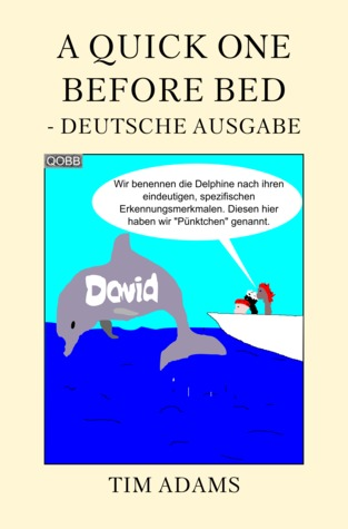 A Quick One Before Bed - Deutsche Ausgabe