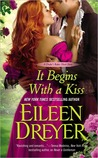 It Begins with a Kiss (The Drake's Rakes, #3.5)