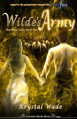 Wilde's Army by Krystal Wade
