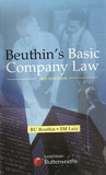 Beuthin's Basic Company Law