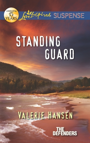 Standing Guard by Valerie Hansen