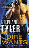 Dire Wants (Eternal Wolf Clan, #2)