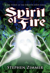 Spirit of Fire by Stephen Zimmer