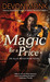 Magic For A Price (Allie Beckstrom, #9)