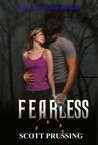 Fearless (The Blue Fire Saga, #4)