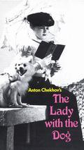 The lady with the little dog by Anton Chekhov
