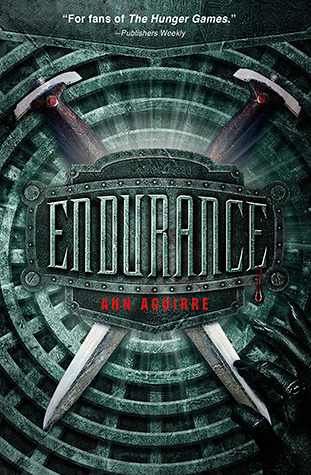 Endurance Razorland Ann Aguirre epub download and pdf download