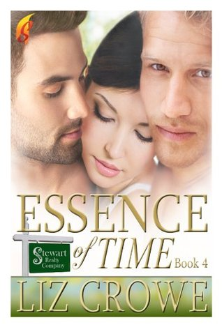 Essence of Time (Stewart Realty, #4)