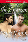 Branch of the Amazon (Guardians of the Forest #1)