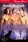 Bewitched by Their Mate (Feral #1)