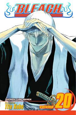 Bleach, Vol. 20 by Tite Kubo