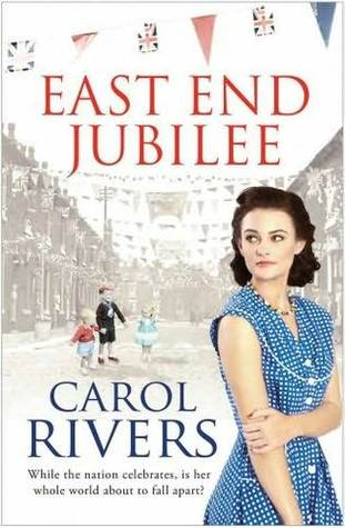East End Jubilee by Carol Rivers