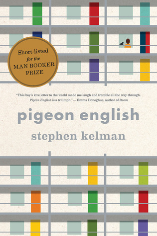 Pigeon English