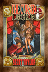 The Cursed Legion (The Five Year War, #1)