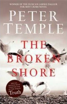 The Broken Shore by Peter Temple
