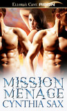 Mission Menage (Operation Erotic, #1)