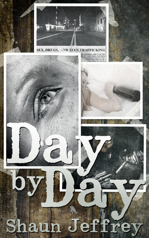 Day by Day by Shaun Jeffrey