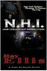 N.H.I. (No Humans Involved) (A Nate Richards Novel)
