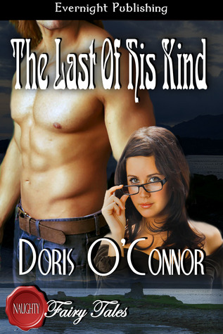 The Last Of His Kind by Doris O'Connor