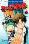 Beelzebub, Vol. 01: I Picked Up the Demon Lord (Beelzebub, #1)