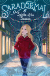 Spirits of the Season (Saranormal, #4)