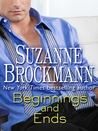 Beginnings and Ends (Troubleshooters #16.1)