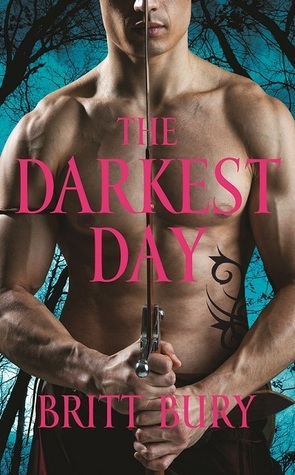 The Darkest Day by Britt Bury