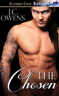 The Chosen by J.C. Owens