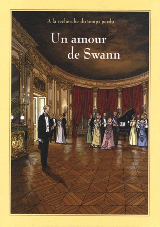 Un Amour De Swann (coffret volumes 1-2)