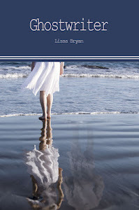 Ghostwriter by Lissa Bryan