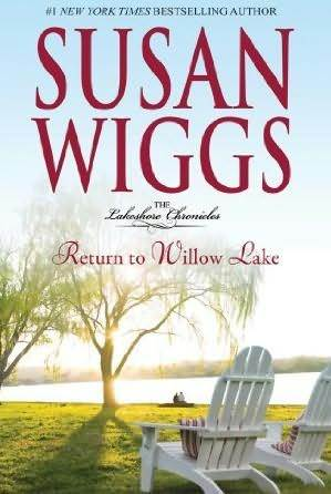 Return to Willow Lake  (Lakeshore Chronicles #9)