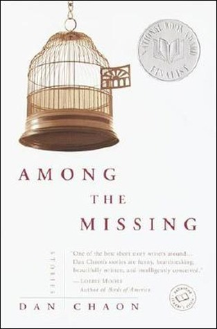 Among the Missing by Dan Chaon