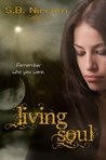 Living Soul (Veiled, #2)