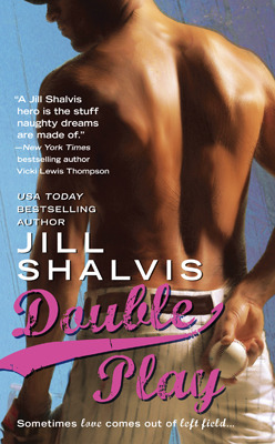 Double Play (Pacific Heat, #1)