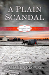 A Plain Scandal (Appleseed Creek, #2)