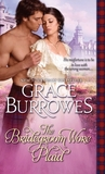 The Bridegroom Wore Plaid (MacGregor Trilogy, #1)