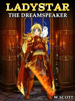 LadyStar: The Dreamspeaker